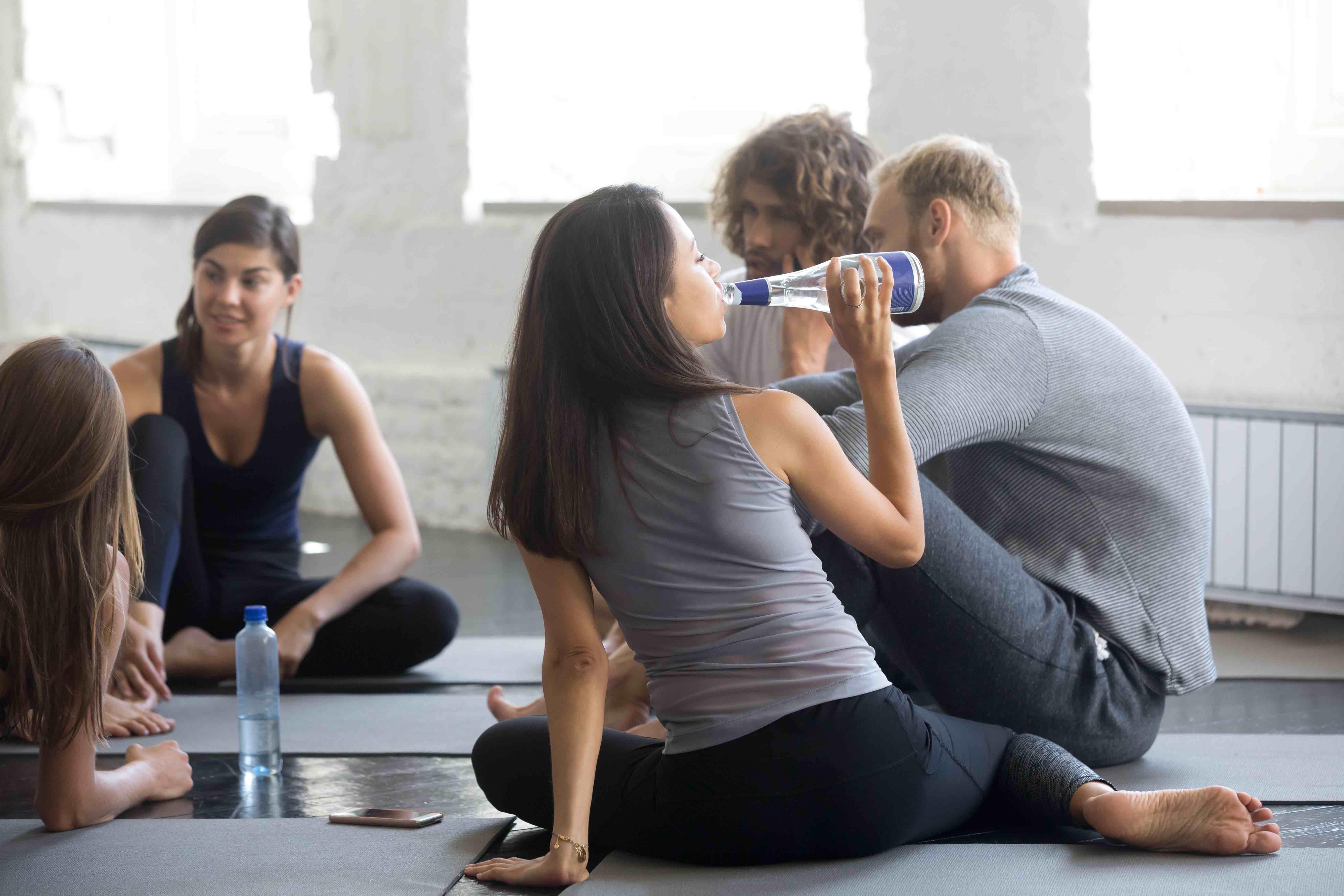 yoga-ontspanning
